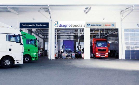Διαγνωστικα Αυτοκινητων και Φορτηγων